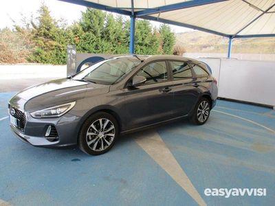 usata Hyundai i30 wagon 1.6 crdi 110cv style diesel