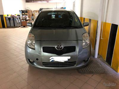 brugt Toyota Yaris 1.4 tdi D-4D