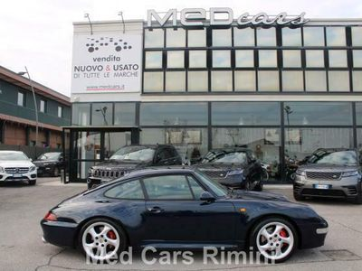 usata Porsche 993 Coupè 4S / TETTO