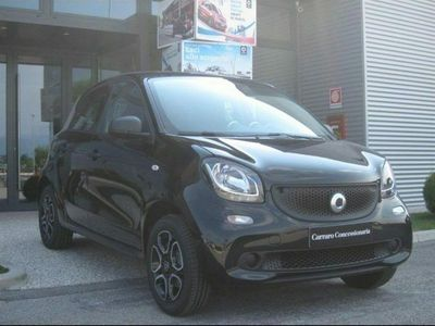 usata Smart ForFour forFour90 turbo twinamic Youngster