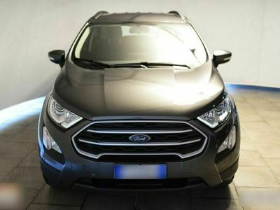 usata Ford Ecosport 1.5 Ecoblue 125 CV Start&Stop AWD Business