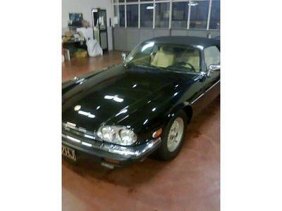 usata Jaguar XJS Xj-sc Cat Convertible Usato