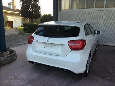 usata Mercedes A180 SPORT CAMBIO AUTOMATICO KM 22000