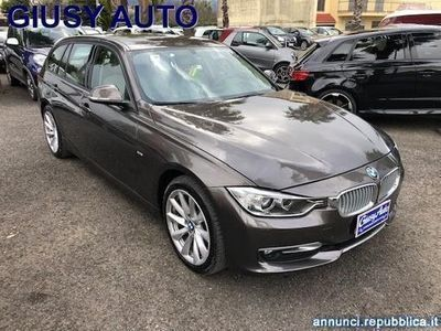 second-hand BMW 320 d xDrive Touring Luxury
