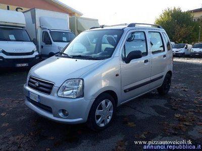 usata Suzuki Wagon R 1.3i 16V cat GL [U14] Sant'agata Bolognese