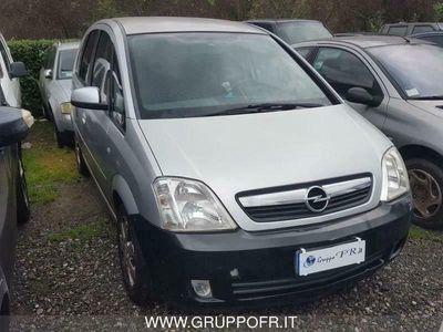 usata Opel Meriva 1ª s. 1.3 CDTI Enjoy