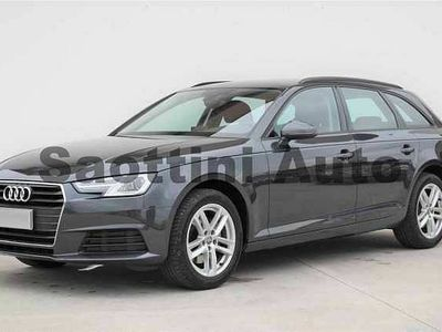 usata Audi A4 A4 Avant 2.0 TDI 150 CV S tronic BusinessAvant 2.0 TDI 150 CV S tronic Business