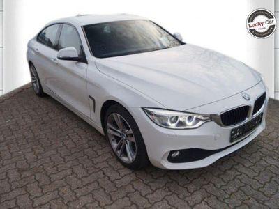usata BMW 420 Gran Coupé d