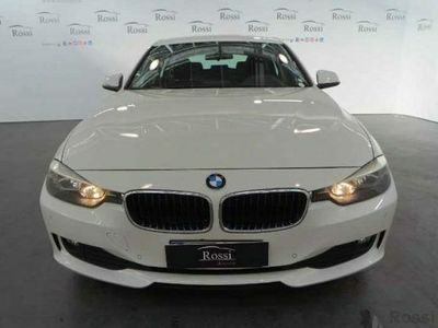 used BMW 316 316 d Business auto