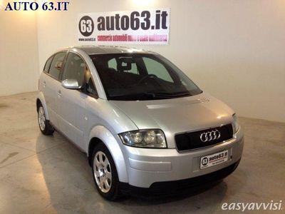 usado Audi A2 1.4 TDI Top