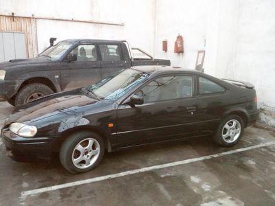used Toyota Paseo