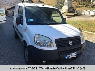 gebraucht Fiat Doblò Doblo1.3 MJ 16V PC-TN Cargo OPERATORI DEL SETTORE