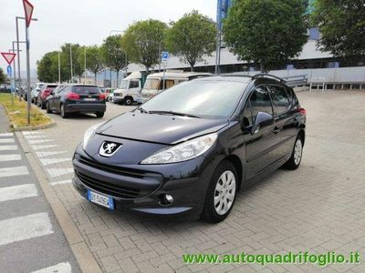second-hand Peugeot 207 1.4 VTi 95CV SW Energie Sport