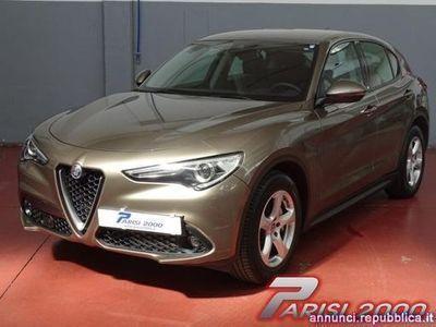 brugt Alfa Romeo Alfetta 2.2 Turbodiesel 180 CV AT8 Super Cinisello Balsamo