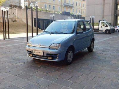 gebraucht Fiat Seicento 1.1 Active