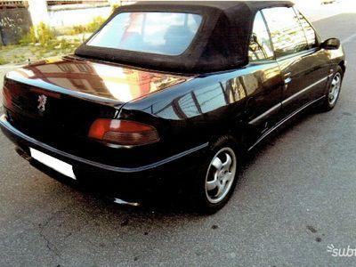 usata Peugeot 306 Cabriolet 1.6i cat Cabriolet