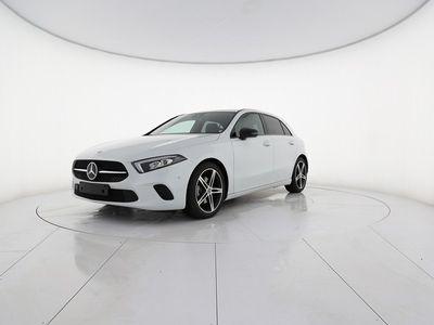 usata Mercedes A200 Classe Ad Automatic