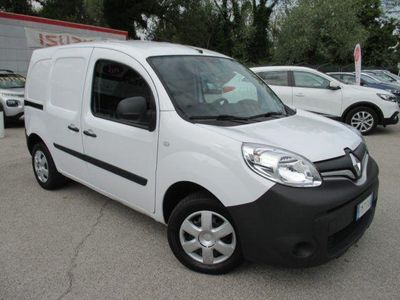 second-hand Renault Kangoo 1.5 dCi Express Energy + iva