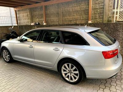 usata Audi A6 Avant 2.0 TDI 177 CV Business plus