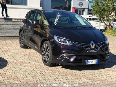 gebraucht Renault Scénic dCi 160CV EDC Energy Bose nuova a Vigevano