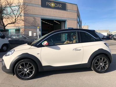 usata Opel Adam Rocks 1.0 SGE 90 CV Start