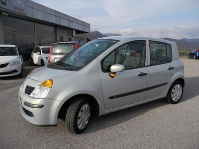 usata Renault Modus 1ª serie