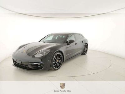 usata Porsche Panamera S E-Hybrid port turismo 2.9 4 e- auto