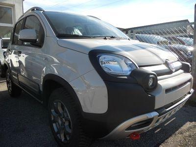 usata Fiat Panda Km 0 Diesel Lavis