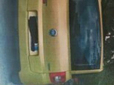 usata Fiat Multipla - 2004