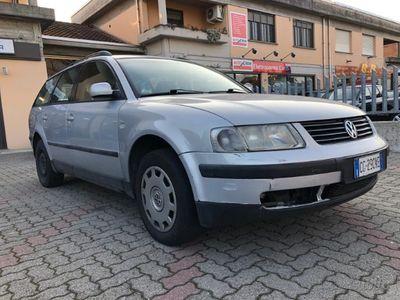 brugt VW Passat 1.9 TDI VARIANT - 2003