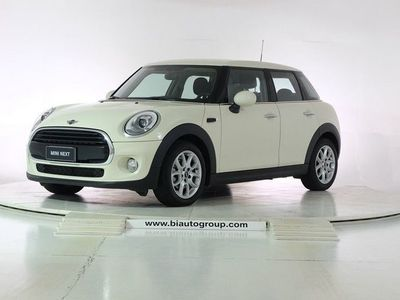 used Mini Cooper D 1.5Boost 5 porte