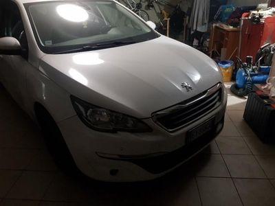 usata Peugeot 308 1.6 e-HDi 115 CV Stop