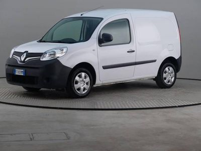 usata Renault Kangoo 1.5 Dci 90cv Euro 6 Energy