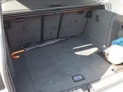 usata BMW X3 xDrive20d Futura