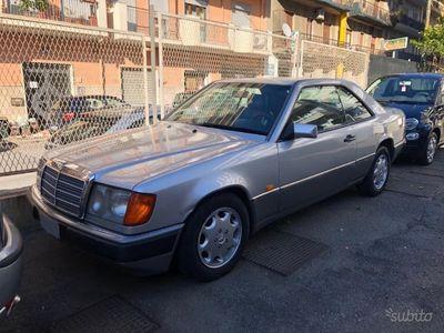 usado Mercedes 230 Serie- 1991