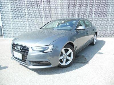 usata Audi A5 Sportback 2.0 TDI 177 CV MULTITRONIC BUSINESS PLUS