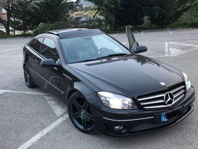 usata Mercedes CLC220 full optional