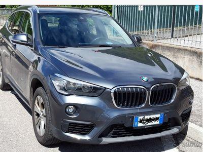 brugt BMW 1800 x1D (f48) - 2016