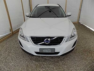 used Volvo XC60 D4 AWD Geartronic Business