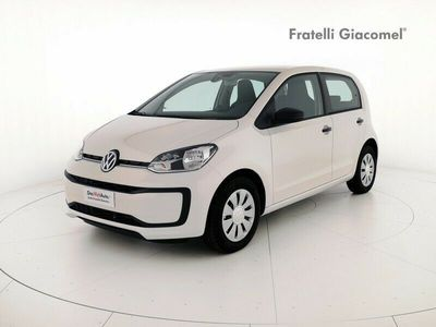 usata VW up! 5p 1.0 Take 60cv