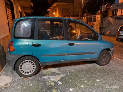 usata Fiat Multipla 1.6 bipower