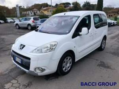 usata Peugeot Partner Tepee 1.6 HDi 92CV Comfort - AUTOCARRO N1 -