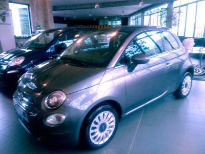 usata Fiat 500 1.2 Lounge Pronta Consegna