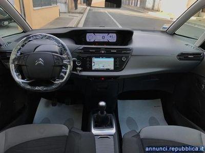 usata Citroën C4 1.6 e-HDi 115 Seduction