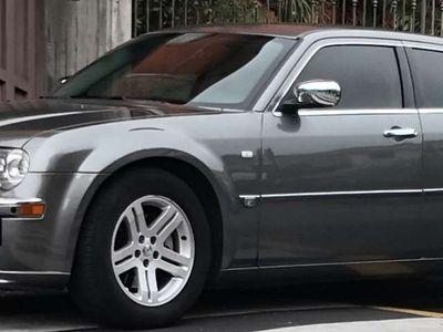 usata Chrysler 300C 3.0 V6 CRD cat DPF Sedan