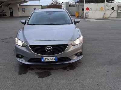 usata Mazda 6 2.2 Kombi SKYACTIV-D Center-Line