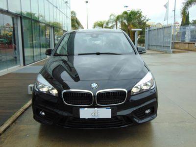 usata BMW 218 Active Tourer d Automatic Advantage NAVI/PDC/BTOTH