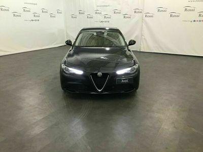usata Alfa Romeo Giulia 2.2 t Super 150cv auto
