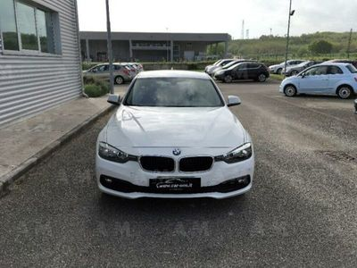 used BMW 316 d Touring