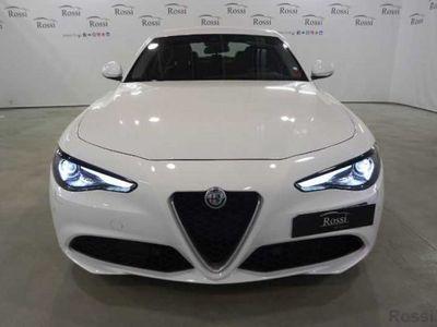 gebraucht Alfa Romeo Giulia 2.2 t Super 150cv rif. 10886488